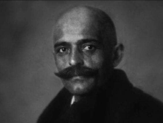 Gurdjieff 2