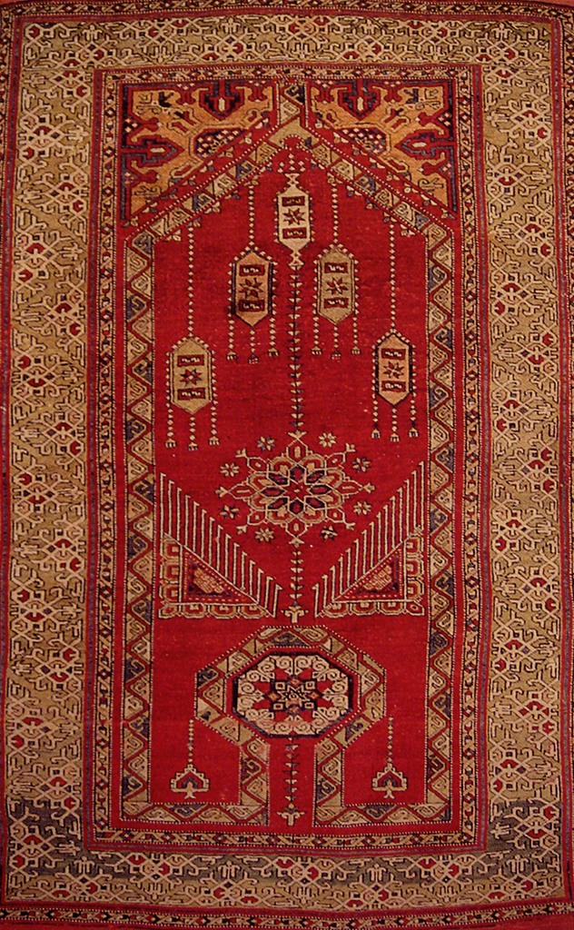 Entrant_prayer_rug_Anatolia_late_15th_early_16th_century_reverse