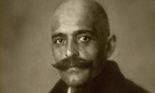 Gurdjieff 3